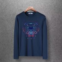 Kenzo T-Shirts Long Sleeved O-Neck For Men #520293