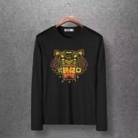 Kenzo T-Shirts Long Sleeved O-Neck For Men #520295