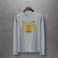 Kenzo T-Shirts Long Sleeved O-Neck For Men #520296