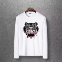 Kenzo T-Shirts Long Sleeved O-Neck For Men #520311