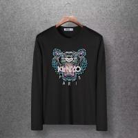Kenzo T-Shirts Long Sleeved O-Neck For Men #520314
