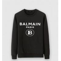Balmain Hoodies Long Sleeved O-Neck For Men #520320