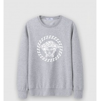Versace Hoodies Long Sleeved O-Neck For Men #520327