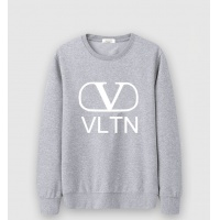 Valentino Hoodies Long Sleeved O-Neck For Men #520357