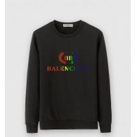 Balenciaga Hoodies Long Sleeved O-Neck For Men #520385