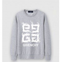 Givenchy Hoodies Long Sleeved O-Neck For Men #520408