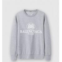 Balenciaga Hoodies Long Sleeved O-Neck For Men #520417