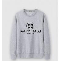 Balenciaga Hoodies Long Sleeved O-Neck For Men #520419
