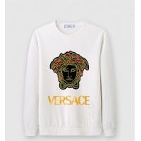 Versace Hoodies Long Sleeved O-Neck For Men #520433