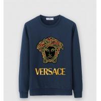 Versace Hoodies Long Sleeved O-Neck For Men #520434