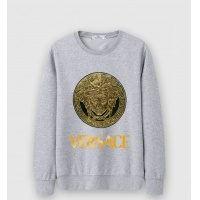 Versace Hoodies Long Sleeved O-Neck For Men #520438