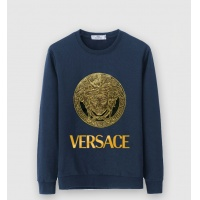 Versace Hoodies Long Sleeved O-Neck For Men #520439