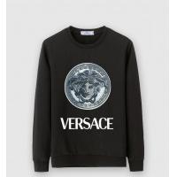 Versace Hoodies Long Sleeved O-Neck For Men #520452