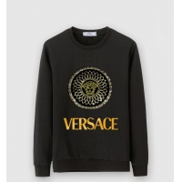 Versace Hoodies Long Sleeved O-Neck For Men #520457