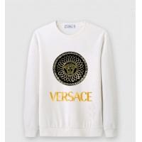 Versace Hoodies Long Sleeved O-Neck For Men #520460