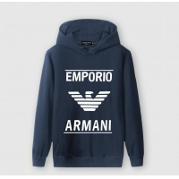 Armani Hoodies Long Sleeved Hat For Men #520483