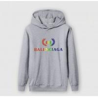 Balenciaga Hoodies Long Sleeved Hat For Men #520533