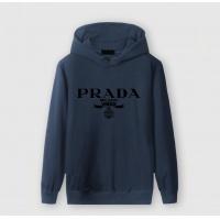 Prada Hoodies Long Sleeved Hat For Men #520567