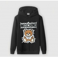 Moschino Hoodies Long Sleeved Hat For Men #520573
