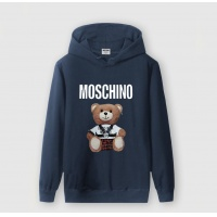 Moschino Hoodies Long Sleeved Hat For Men #520579