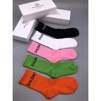 Balenciaga Socks #520758