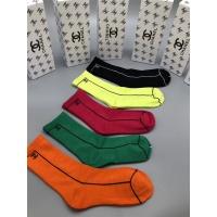 Chanel Socks #520767