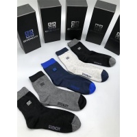 Givenchy Socks #520773