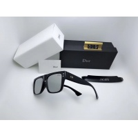 Christian Dior Fashion Sunglasses #520774