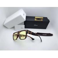 Christian Dior Fashion Sunglasses #520775
