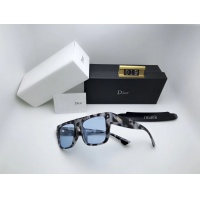 Christian Dior Fashion Sunglasses #520778