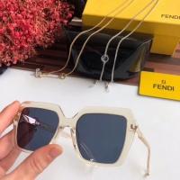 Fendi Fashion Sunglasses #520835