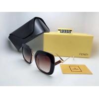 Fendi Fashion Sunglasses #520841