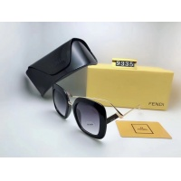 Fendi Fashion Sunglasses #520843