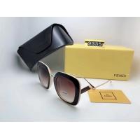 Fendi Fashion Sunglasses #520844