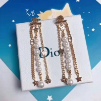 Christian Dior AAA Quality Earrings #520887