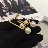 Christian Dior AAA Quality Earrings #520888