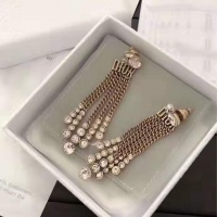 Christian Dior AAA Quality Earrings #520890
