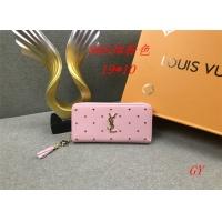 Yves Saint Laurent YSL Fashion Wallets #520962