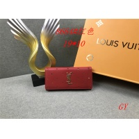 Yves Saint Laurent YSL Fashion Wallets #520967