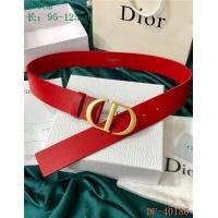 Christian Dior AAA Quality Belts #521395