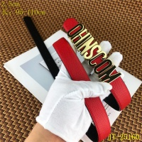 Moschino AAA Quality Belts For Women #521402