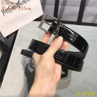 Yves Saint Laurent YSL AAA Quality Belts For Women #521406