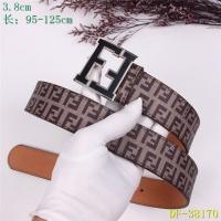 Fendi AAA Quality Belts #521409