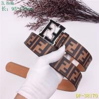 Fendi AAA Quality Belts #521412