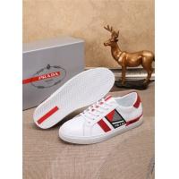 Prada New Shoes For Men #521450