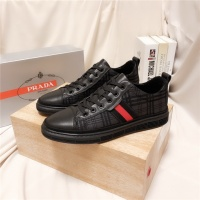 Prada New Shoes For Men #521458