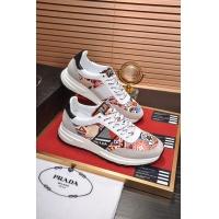 Prada New Shoes For Men #521466