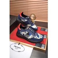 Prada New Shoes For Men #521468