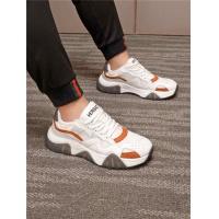 Versace Fashion Shoes For Men #521487