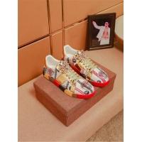 Versace Fashion Shoes For Men #521555